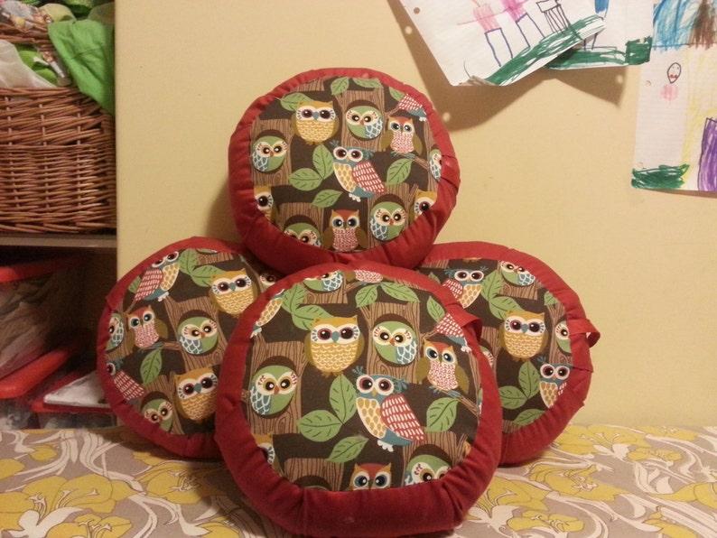 zafus Children/'s Meditation Cushions