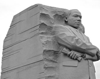 Martin Luther King, statue, Washington DC, MLK statue, Civil rights leader, inspiring leader, Out of a Mountain of Despair A Stone of Hope