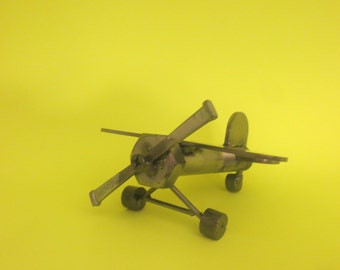 Airplane/Pilot