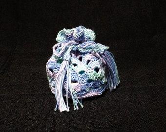 Ocean Bag of Holding Dice Bag (Small)