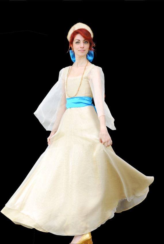 dream yellow yellow Anastasia dress Anastasia dream qSHtfCwq