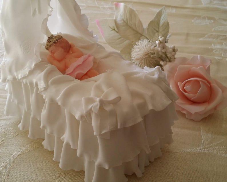 Baby set tlg kleiner prinz nestchen wickelunterlage in