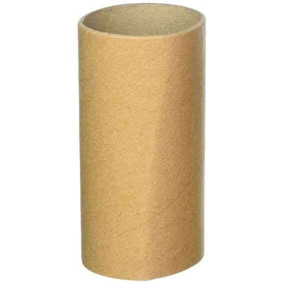 Craft Rolls 24 Pieces Bulk Craft Supplies Cardboard Craft Rolls Staple For Kids Crafts And Diy Art Projects