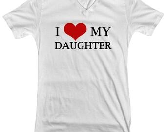 Love My Daughter Etsy