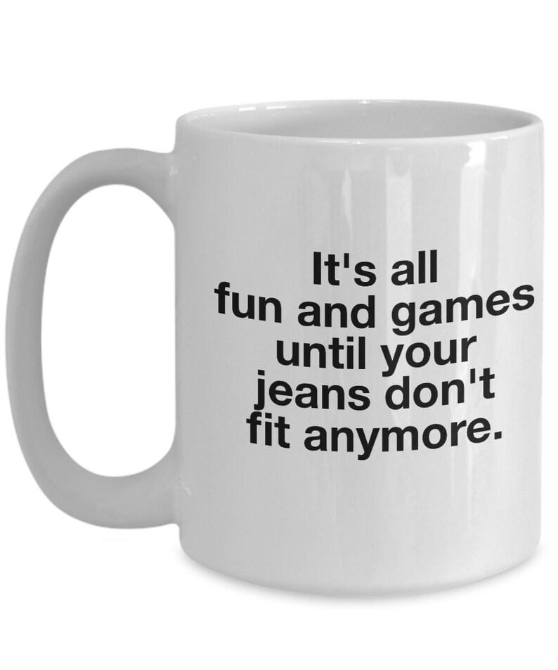 2017 Year MugWeight Loss Coffee Sarcastic Mug Funny Resolution New cqS34AjL5R