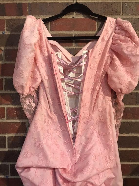 Vintage Costume dress