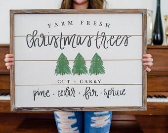 Christmas Wood Signs.Christmas Wood Sign Etsy