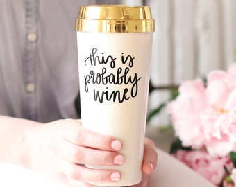 Coffee Mugs Travel Mugs Stationery Makeup Von Sweetwaterdecor