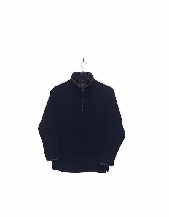 Vintage Fendi Pull Over Sweaters Zucca, Fendi Roma