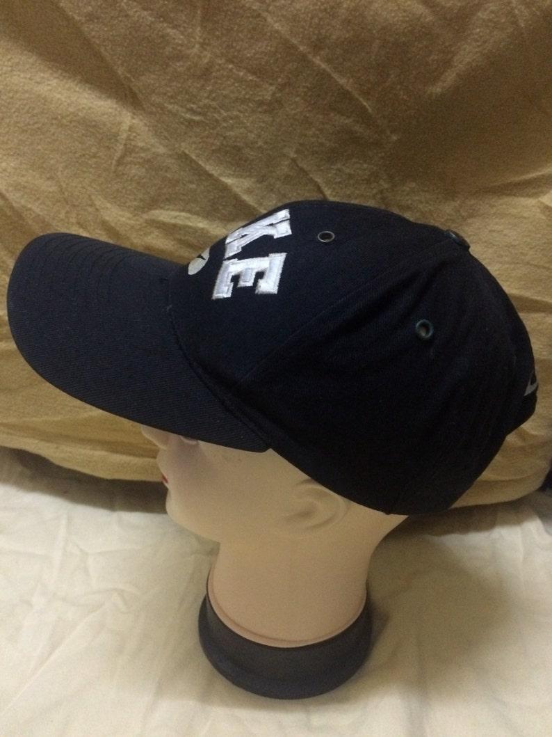 3a3d4315 Vintage Nike Swoosh Truckers Cap Baseball Golf Hip Hop   Etsy