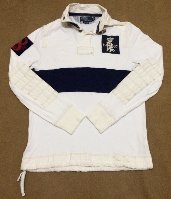 RARE Vintage Polo by Ralph Lauren
