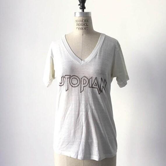 70s Vintage Utopian shirt