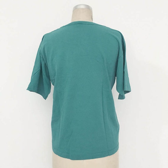 80s Vintage Rat Fink T-shirt - image 3