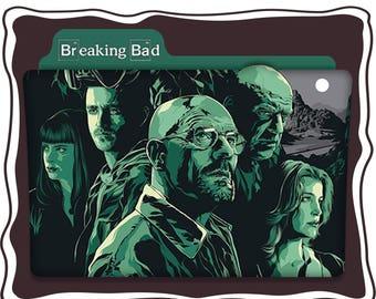 Breaking Bad Custom Image tee-shirt