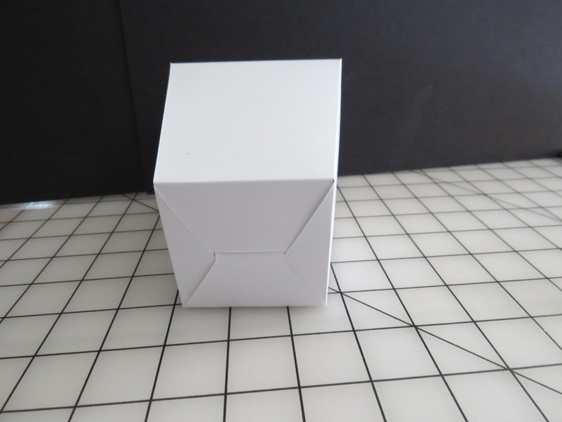 Birthday Party Favor Gift Box Quinceaneras Sweet 16 Bridal Shower Snack Box- Wedding Package of 10 Baby Showers Gable Box 6.5h