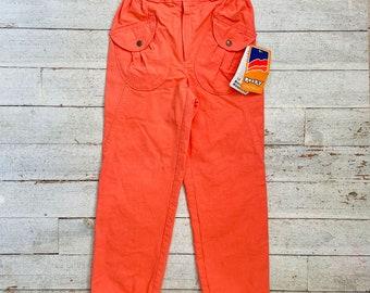 80s Girl Jeans NOS Vintage