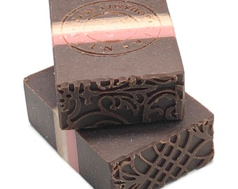 Hey Shugga Vegan Handmade Soap Bar
