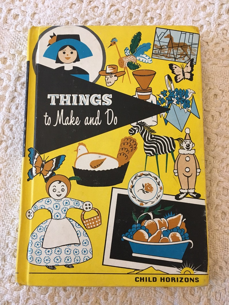 Things To Make And Do Arts And Crafts For Children Arts And Etsy