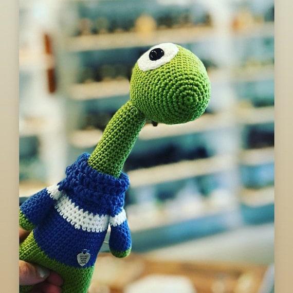 Missing Dino