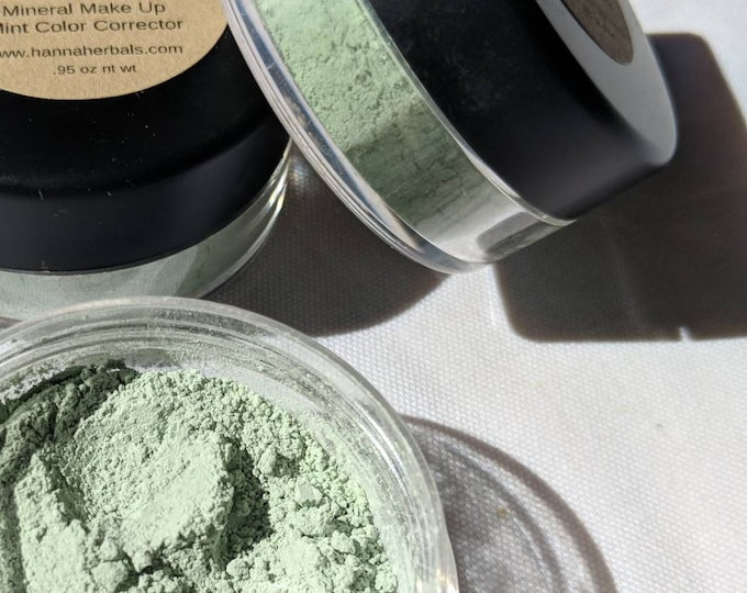 Mint Color Corrector