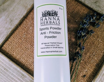 Sports powder - Body Powder