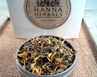 Bath Herbs and Powders