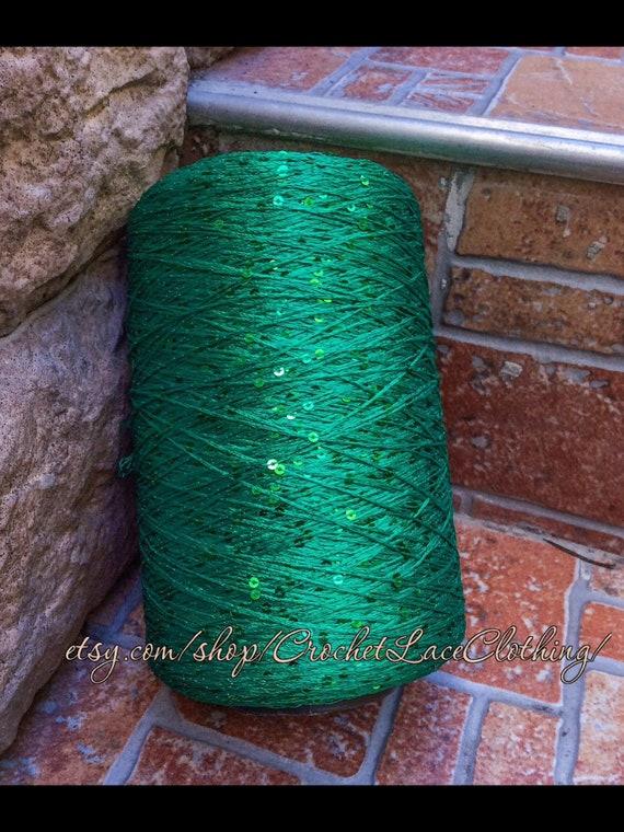 Sparkle Lovertjes Draad Zeemeermin Staart Groen 500g 1 Etsy