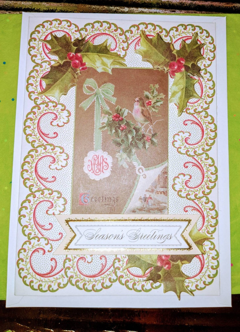 Anna Griffin Christmas Cards.Unique Anna Griffin Christmas Cards Christmas Card