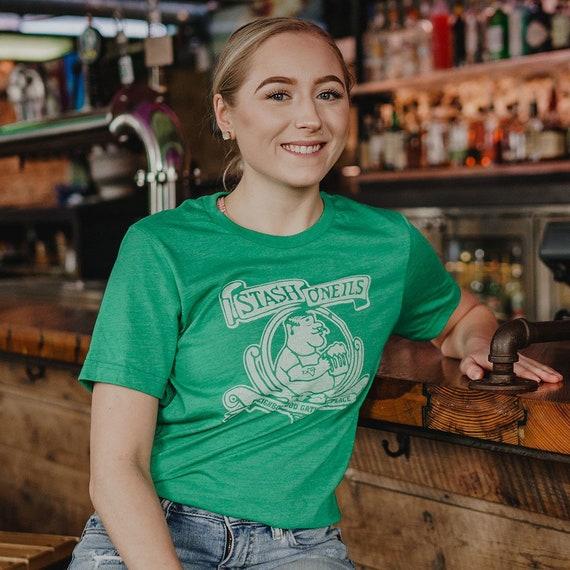 Rockford Bygone Brand Retro Tees Ing Skate Palace T-shirt
