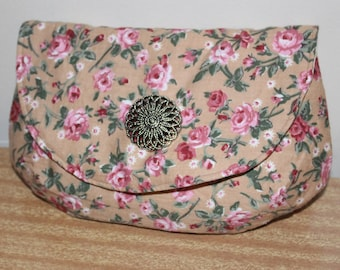 Handmade Clutch Purse