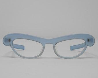 7a3e57621a fabulous vintage lunettes eyeglasses 1960 carved frame france rare