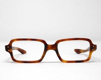 Details zu Neu Vintage Vuarnet Französisch 103 Ersatz Sonnenbrille Rahmen Brille Brille