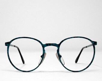 23c381444a74aa fabulous vintage sunglasses lunettes eyeglasses 1970 carved frame france  rare