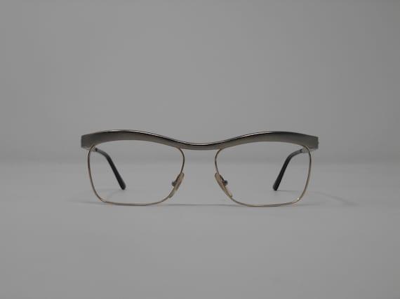 fabulous vintage lunettes eyeglasses 1960 carved f
