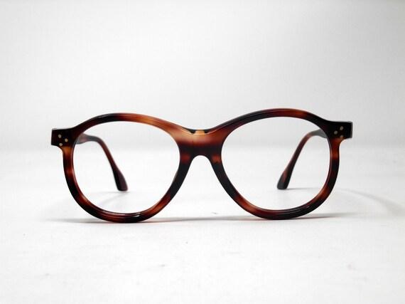 fabulous vintage lunettes eyeglasses 1950 carved f