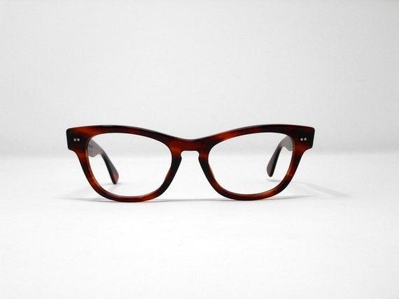 ff3ba5e99abea fabulous vintage sunglasses lunettes eyeglasses RAY-BAN carved