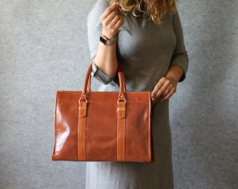 Leather Bag,Leather handbag ,handmade leather bag ,tote bag ,large leather bag,brown leather bag,large leather bag