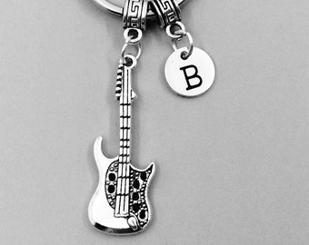 Guitar keychain  caa1a236d55b
