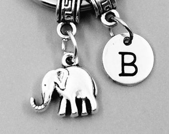 Elephant keychain  30000e50f