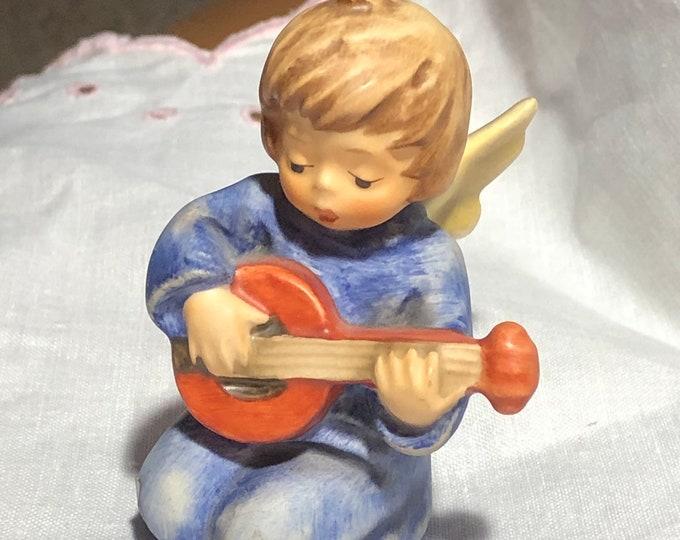 The Accompanist Hummel Goebel Collectible Figurine  - Musician Gift