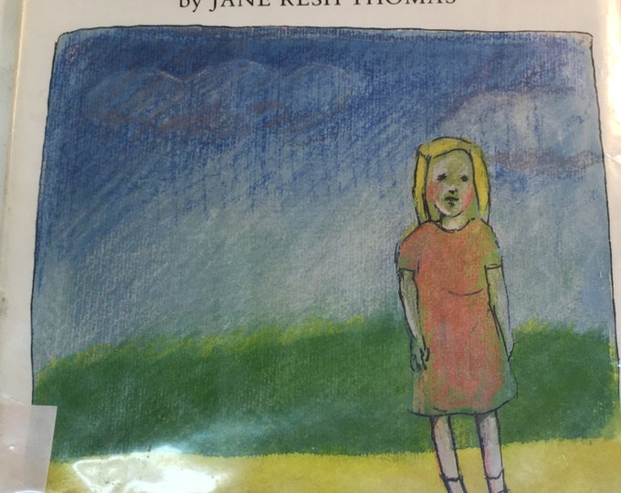 Child's Book about Death, Saying Good-bye to Grandma