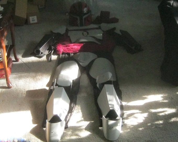 Star Wars Full Mandalorian kit