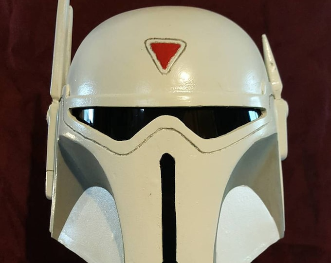 Star Wars Rebels Imperial Super Commando Helmet