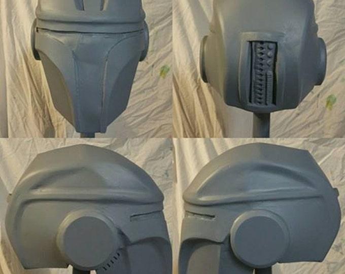"Star Wars Mandalorian ""Nexus"" Helmet"