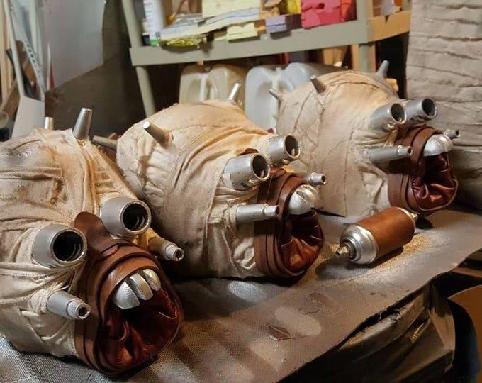 Star Wars Tusken Raider mask/helmet (ANH male)