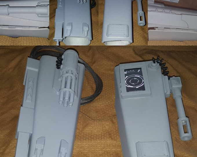 Star Wars Mandalorian Gauntlets Customization Add-Ons