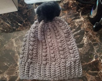 Handmade crochet Malia beanie. Made to order 1108208d9d0
