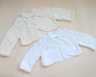 47621a9b6 Baby Girls  Sweaters