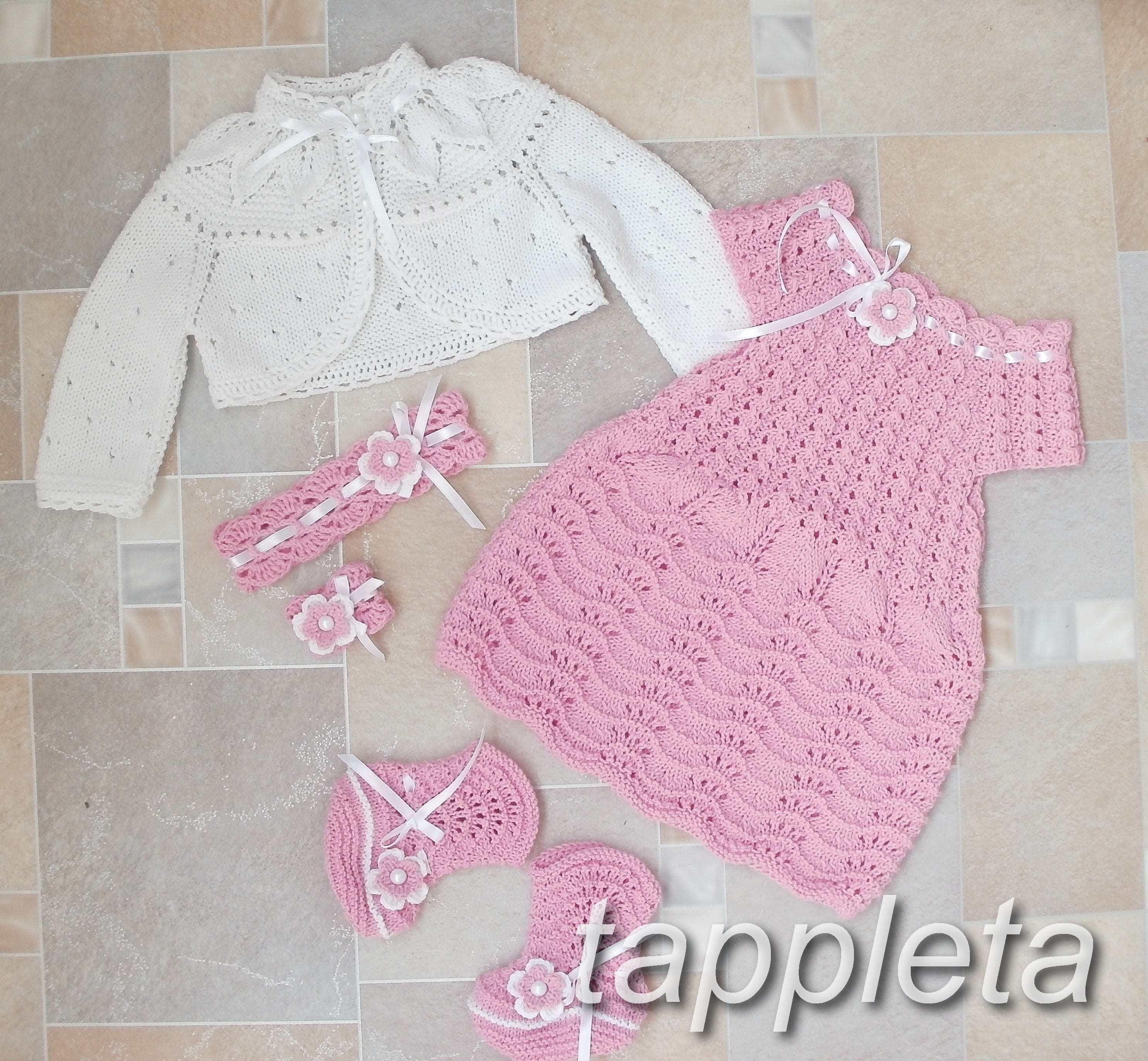 Free Shipping Baptism Outfit For Girl Baby Baptism Dress Etsy