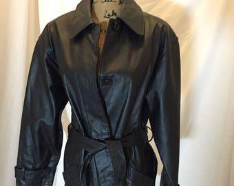 1ae2f44a7 Mid length coat | Etsy